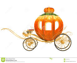 cinderella pumpkin carriage cinderella fairy tale pumpkin carriage royalty free stock