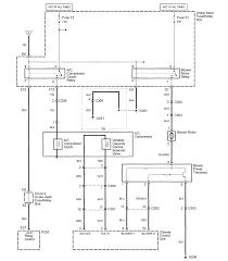 acura rl 2005 u2013 wiring diagrams u2013 hvac controls u2013 carknowledge