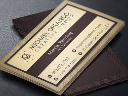 Premium Business Cards Embossed 135 Best Free Premium Business Card Templates Images On Pinterest