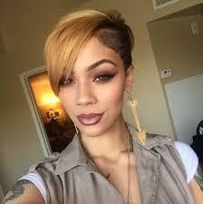 162 best short hairstyles for black women images on pinterest
