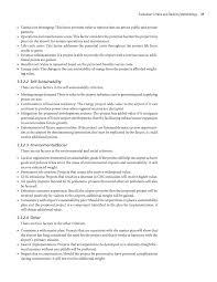 Publications On Resume Chapter 3 Evaluation Criteria And Ranking Methodology