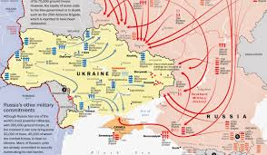 Map Of Camp Pendleton Submarine Matters Ukraine Can Anything Save It