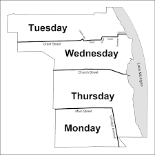 Illinois Map Grant by Maps City Of Evanston