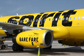 spirit baggage fees spirit airlines gives members of the military a break on bag fees