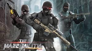 game android offline versi mod download game maze militia lan online multiplayer shooting apk