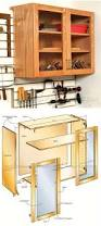 Frameless Kitchen Cabinet Plans Kitchen Wall Cabinet Woodworking Plans How To Build Frameless