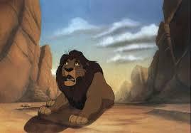 The Lion King Mufasa By Walt Disney Studios On Artnet Mufasa King