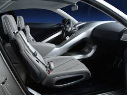 Nissan Gtr Interior - nissan gt r concept 2001 picture 9 of 15
