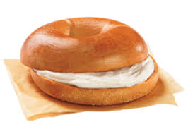 Seeking Bagel Bagels Dunkin Donuts