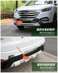 popular ix35 front bumper buy cheap ix35 front bumper lots from