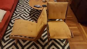 chairs restoration