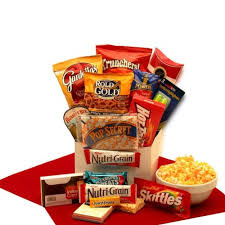 Care Packages For College Students College Student Gift Basket