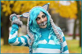 cat ears spirit halloween crochet tutorial cheshire cat hoodie yarnutopia by nadia fuad