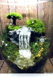 table top water fall tabletop waterfall alpine win220 waterfall tabletop fountain with