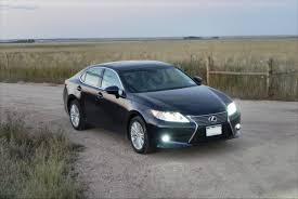 first lexus the 2014 lexus es350 is everything the first lexus should be