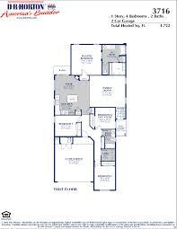 Dr Horton Summit Floor Plan 28 Dr Horton Single Story Floor Plans Dr Horton Floorplans