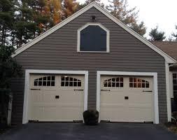 Bridgewater Overhead Doors by Pella Colesberg Carriage House Garage Doors In Duxbury Ma Boston