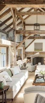 a frame home interiors lake michigan timber frame home great room timber frame