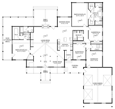 house plans arts and crafts style