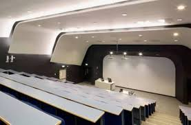 design hã lle halle lecture theatre 会议室 halle and