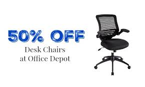 Office Depot Desk Sale Office Depot Desk Chairs At On Sale Home Wingsio Info