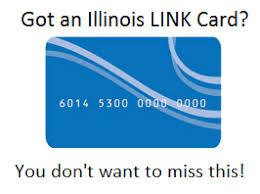 illinois link card application online infocard co