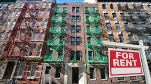 Looking Basement Rent Renting 101 What To Know Before You Sign A Lease In Nyc Curbed Ny