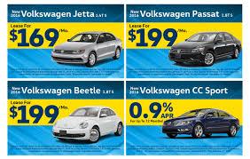 toyota offers volkswagen over u0026 under sales event fremont motor company