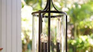 Outdoor Hanging Light Fixture Modern Interesting Exterior Pendant Lights Outdoor Hanging At With
