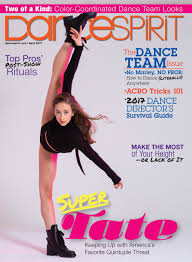 How To Be Comfortable Dancing Dance Spirit Magazines