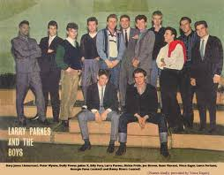 larry parnes and the boys the early days pinterest 1950s