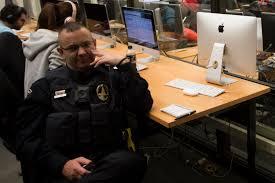 pitt technology help desk student arrested in hillman