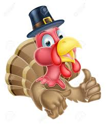 up thanksgiving turkey thanksgiving turkey character giving a thumbs up and