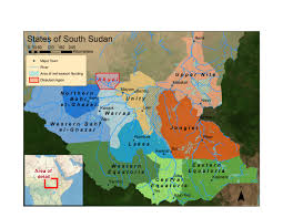 Eastern Africa Map by East Africa Gis Data And Maps Map East Africa