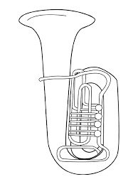 cello coloring page kids n fun coloring page musical instruments musical instruments