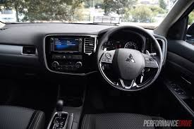 asx mitsubishi 2015 interior should you buy a 2016 mitsubishi outlander diesel video