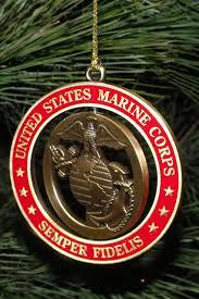 usmc christmas tree ornaments since my three boys are marines my