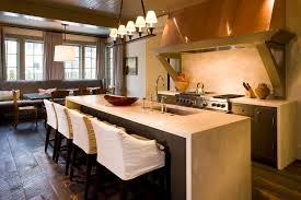 aspen kitchen island aspen kitchen by mcalpine tankersley mcalpine
