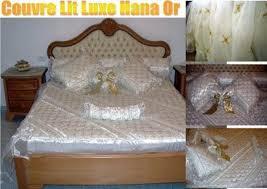 drapã e mariage decoration les couvre lit couvre lit drap mariage tun large en