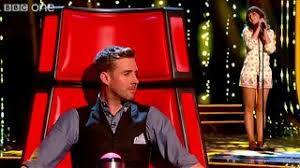 The Voice Blind Auditions 3 Anna Mcluckie Performs U0027get Lucky U0027 By Daft Punk The Voice Uk