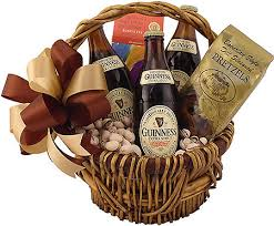 birthday gift baskets for men gift baskets for men with craft brews ipa s more