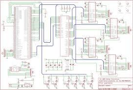 pcb design circuit diagram zen wiring diagram components