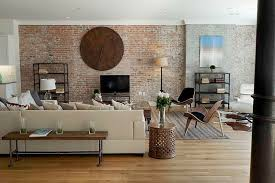 Glamorous Loft Style Apartment In New York City - New york interior design style