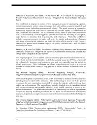 appendix i literature review assessing and comparing