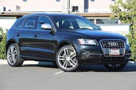 2014 audi sq5 for sale used 2014 audi sq5 for sale pricing features edmunds