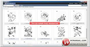 100 service manual isuzu wizard 1991 isuzu impulse wiring