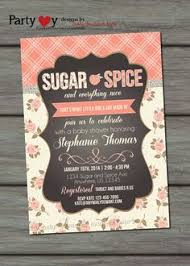 sugar and spice and everything baby shower sugar and spice baby shower chalkboard sign to be