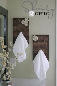 Bathroom Towels Ideas Best 25 Hand Towel Holders Ideas On Pinterest Lake Boats Did