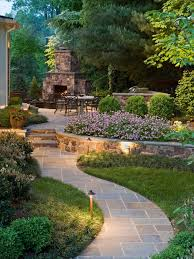 lawn u0026 garden backyard and stone garden design ideas gorgeous