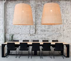 wicker pendants u2014 koskela furniture u0026 homewares made in australia